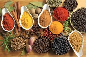 5 SPICES THAT CLEARS YOUR TOXINS